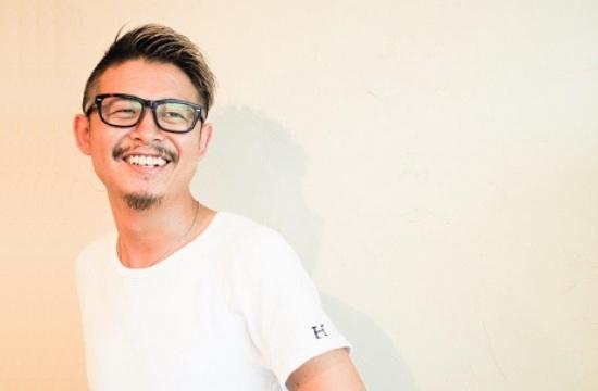 Harada Yusuke
